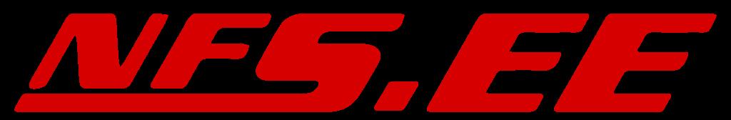 NFS Logo Red